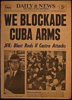 Cuban missile crisis essay topics